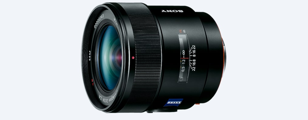 Slike Distagon T* F2 ZA SSM (24 mm)