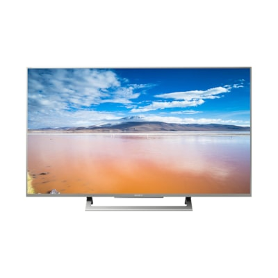 Slika 4K HDR z Android TV XD80