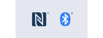 NFC™ in BLUETOOTH®