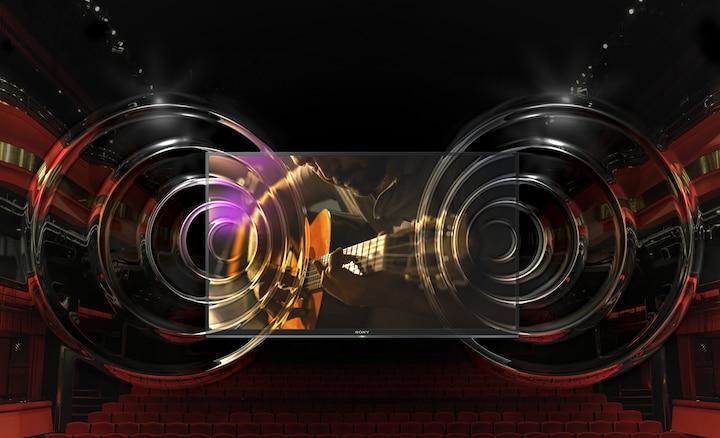 Zvok ClearAudio+