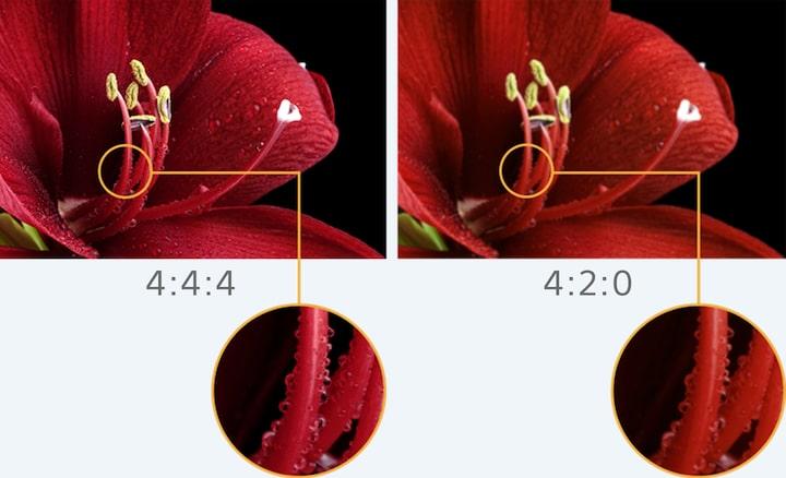 Podrobnosti 4K