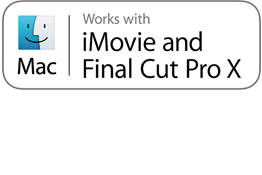 iMoves in Final Cut Pro X