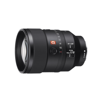 Slika FE 135mm F1.8 GM