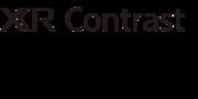 Logotip za XR Contrast