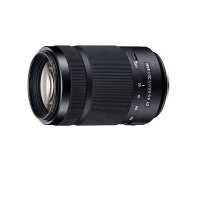 Slika DT 55–300 mm F4,5–5,6 SAM