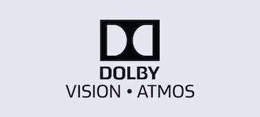 Dolby Vision in Dolby Atmos