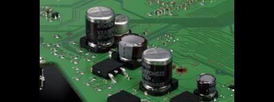 Kondenzator za podajanje zvoka visoke ločljivosti