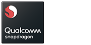 Logotip za Qualcomm® Snapdragon™