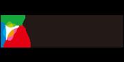 Logotip zaslona TRILUMINOS
