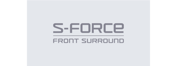 Zvok S-Force Front Surround