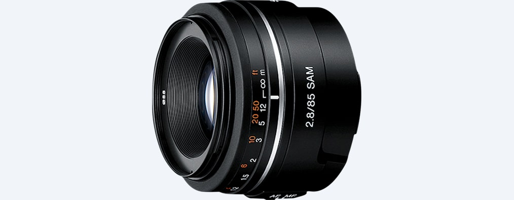 Slike F2.8 SAM (85 mm)