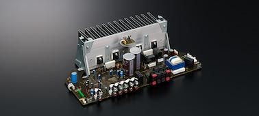 Slika Stereo sprejemnik z vhodom za signal gramofona in s povezljivostjo Bluetooth®   STR-DH190