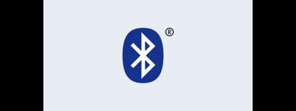 HT-X9000F – logotip za Bluetooth®