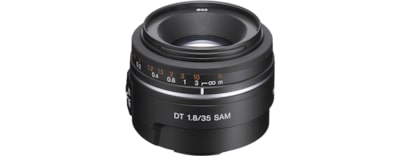 Slike DT F1.8 SAM (35 mm)