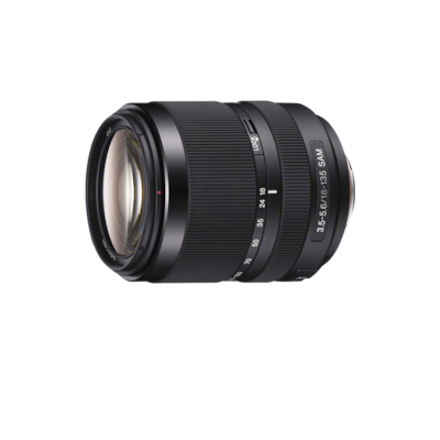 Slika DT 18–135 mm F3,5–5,6 SAM