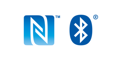 NFC™ z enim dotikom in Bluetooth®