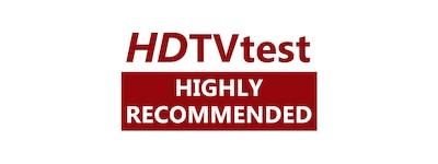 Logotip nagrade HDTVtest
