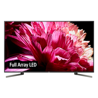 Slika XG95 | Full Array LED | 4K Ultra HD | Visok dinamični razpon (HDR) | Pametni televizor (Android TV)