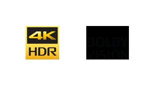 Logotip 4K