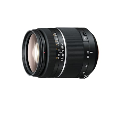 Slika 28–75 mm F2,8 SAM
