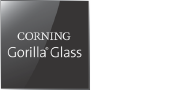Logotip za Corning Gorilla Glass