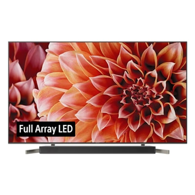 Slika XF90 | Full Array LED | 4K Ultra HD | Visok dinamični razpon (HDR) | Pametni televizor (Android TV)
